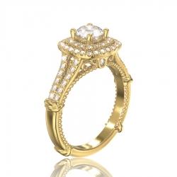 Кольцо Elian для помолвки