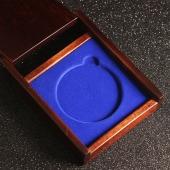 Поздравительная монета с пожеланием