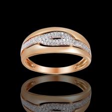 """Золотое кольцо """"Твой секрет"""""""