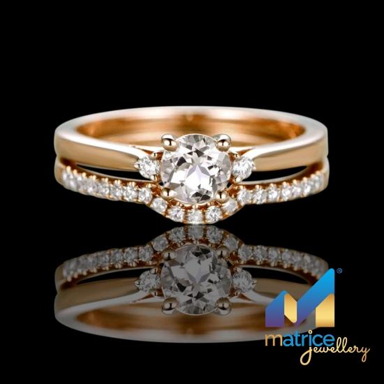 """Золотое кольцо """"Твой шарм"""""""